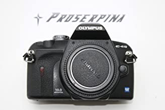 Olympus Evolt E410 10MP Digital SLR Camera with 14-42mm f/3.5-5.6 and 40-150mm f/4.0-5.6 Zuiko Lenses