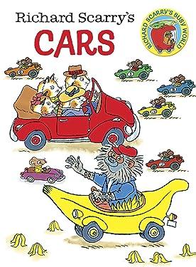 Richard Scarry's Cars (Richard Scarry's Busy World)