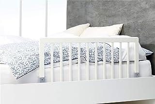 BABY DAN Barrière de sécurité pour lit en bois - 45 x 90