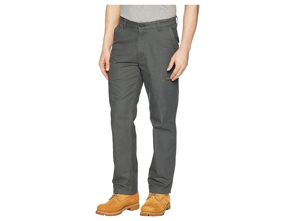 Dockers Utility D2 Straight Fit Cargo Pants (Storm) Men