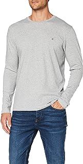 GANT Heren The Original Ls T-shirt Sweatshirt