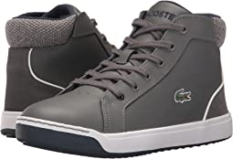 Lacoste Kids - Explorateur Lace 317 1 (Little Kid/Big Kid)