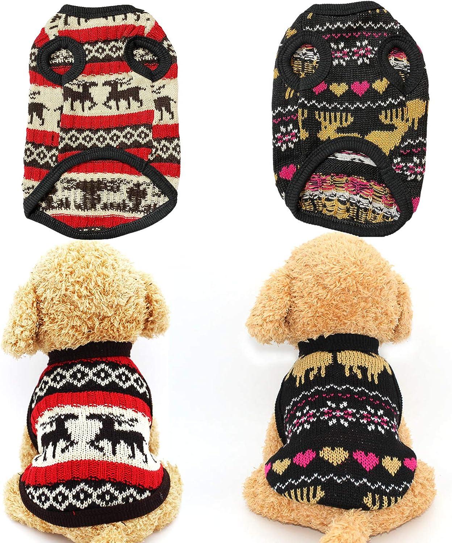 Maglione per Animali Domestici,Maglione Dolcevita Cani,Cani Maglione Lavorato a Maglia,Cani Outwear Cappotti,Animale Domestico Cappotto,Cappotto per Cani Gatto,Cane Gatto Felpa con cappuccio