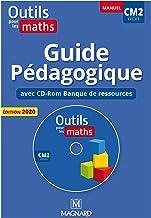 Outils pour les maths CM2 : Guide pdagogique (1Cdrom) by ...