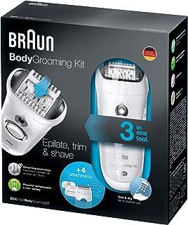 Amazon.es: Incluir no disponibles - Afeitadoras corporales ...