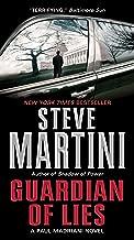 Guardian of Lies: A Paul Madriani Novel (Paul Madriani Novels Book 10)