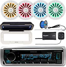 Best newest kenwood car stereo Reviews