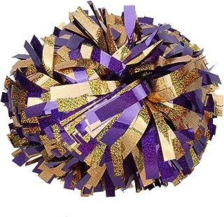 Best lsu cheerleader pom poms Reviews
