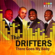 the drifters there goes my baby mp3