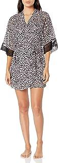 طقم قميص نسائي مطبوع عليه Nancy Leopard من Cinema Etoile