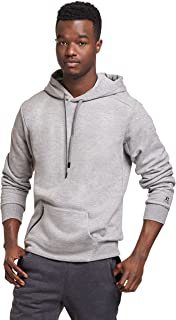 Russell Athletic Men's Cotton Rich Fleece Hoodie