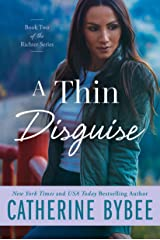 A Thin Disguise (Richter Book 2) Kindle Edition