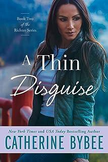 A Thin Disguise (Richter Book 2)