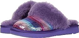 Violet Rainbow