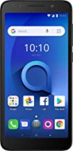 Alcatel 1X Unlocked Smartphone (AT&T/T-Mobile) - 5.3