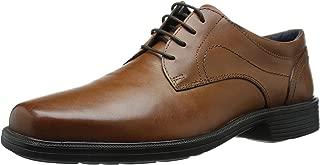 Giày cao cấp nam – Men's Columbus Oxford
