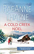 A Cold Creek Noel/A Very Crimson Christmas (The Cowboys of Cold Creek Book 12)