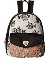 Betsey Johnson - Turnlock Backpack
