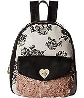 Betsey Johnson - Turnlock Backpack