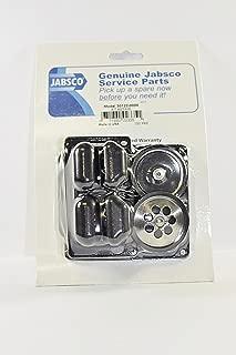 Jabsco 11870-0006 24V Self-Priming Pump Magnetic Clutch 1-1//4