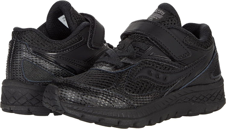 Saucony Cohesion 14 Alternative Closure Shoe Running price Nashville-Davidson Mall Blac Black