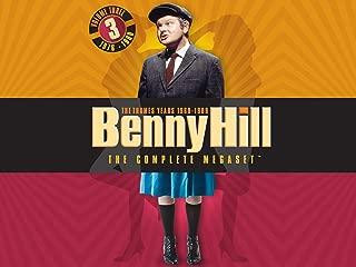The Benny Hill Show Season 3