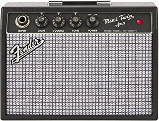 Best Fender Mini