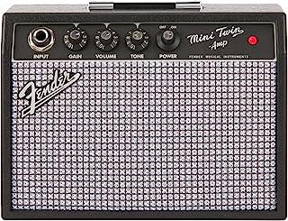 Fender ミニアンプ Mini '65 Twin-Amp™