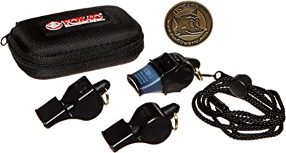 Fox 40 Whistle (Pack of 3)