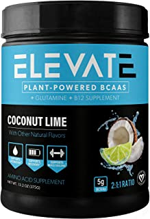 bcaa foods vegan