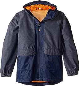 The North Face Kids - Quinn Rain Jacket (Little Kids/Big Kids)