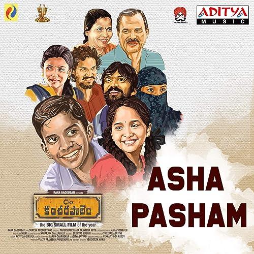 Amazon Com Asha Pasham From Care Of Kancharapalem Anurag Kulkarni Mp3 Downloads