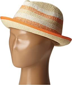 Big Swell Stripe Fedora