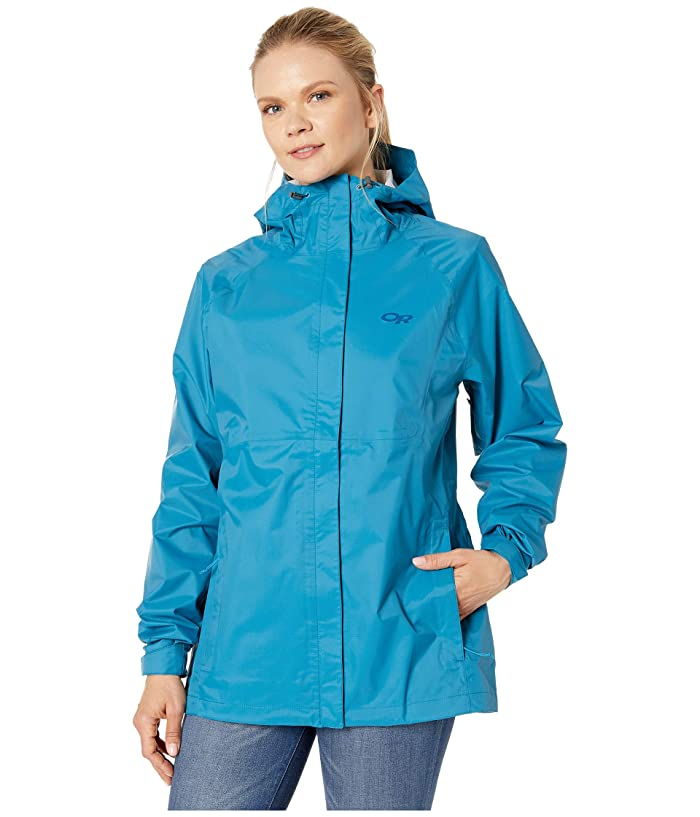 Outdoor Research Apollo Jacket (Celestial Blue) Women