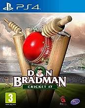 DON BRADMAN CRICKET 17 PlayStation 4 by Tru Blu Entertainment
