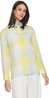 Lee Women's Slim Shirt