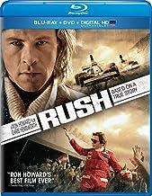 Best Rush (Blu-ray + DVD + Digital HD UltraViolet) Review