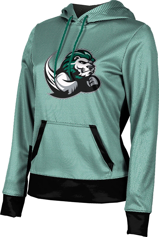 Slippery Rock University Girls' Pullover Hoodie, School Spirit Sweatshirt (Embrace) F9B62