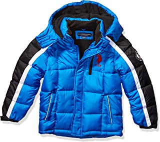 Boys' Big Bubble Jacket (More Styles Available)