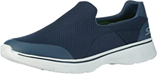 Skechers Go Walk 4 Incredible - Men's Walking Shoes