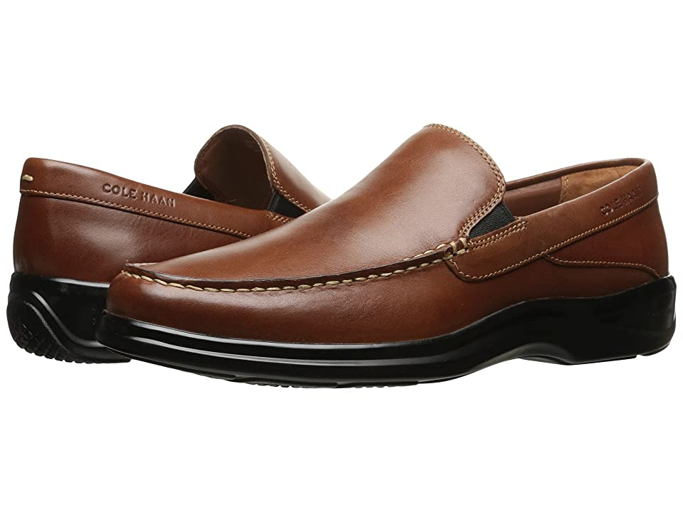 Cole Haan Santa Barbara Twin Gore II (Woodbury) Men