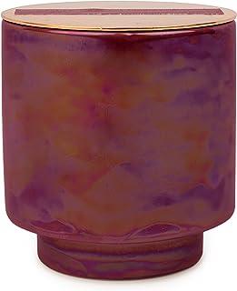 شمع الصويا المعطر مجموعة التوهج من بادي واكس، 13 جم، التوت والورد