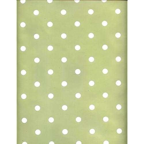 Wax Tablecloth Amazon Co Uk