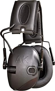 Akt1 Sport, Professional Hearing Protection