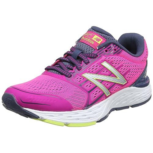 Zapatillas New Balance Mujer Running: Amazon.es