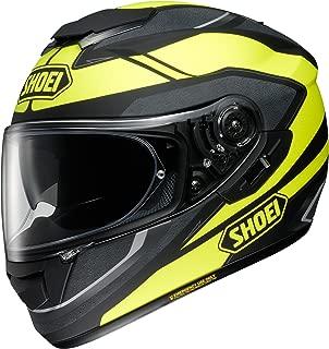 Shoei GT-Air Swayer Sports Bike Racing Motorcycle Helmet - TC-3 / Medium