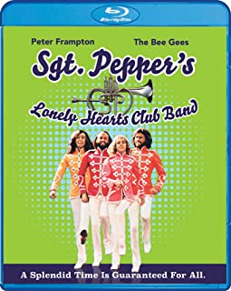 Sgt. Pepper`s Lonely Hearts Club Band [Blu-ray]