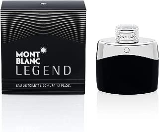 MONTBLANC Legend Eau de Toilette, 1.7 Fl Oz