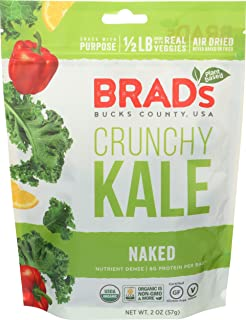 BRADS RAW KALE CRNCHY NAKED 2OZ