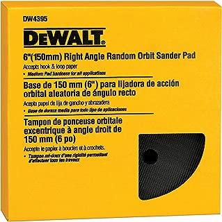 Best dewalt dw443 sander Reviews